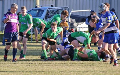 PHOTOS: Crookwell vs Bushpigs 22nd June 2019