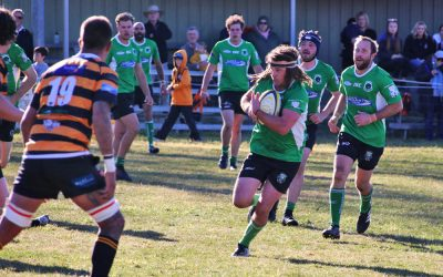 PHOTOS: Prelim Final – Taralga vs Bushpigs 17 August 2019