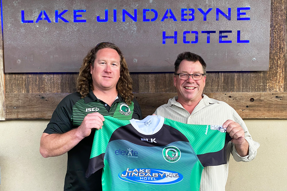 Lake Jindabyne Hotel Continues its Commitment to Community Sport